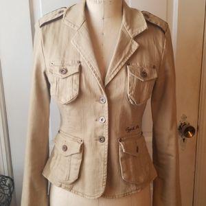 Apple bottoms jacket